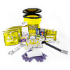 Deluxe Emergency Honey Bucket Kits (3 Person Kit)