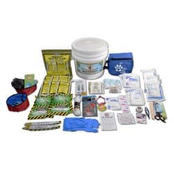 """The 35 Piece """"CATastrophy"""" Kit For Cats"""