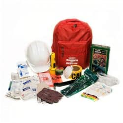 1 Person Professional Rescue Kit