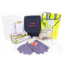 Vehicle Accident Kit (15 Piece)