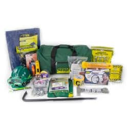 CERT Deluxe Action Response Unit (36 Pieces)