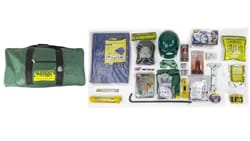 CERT Deluxe Action Response Unit (36 Pieces)