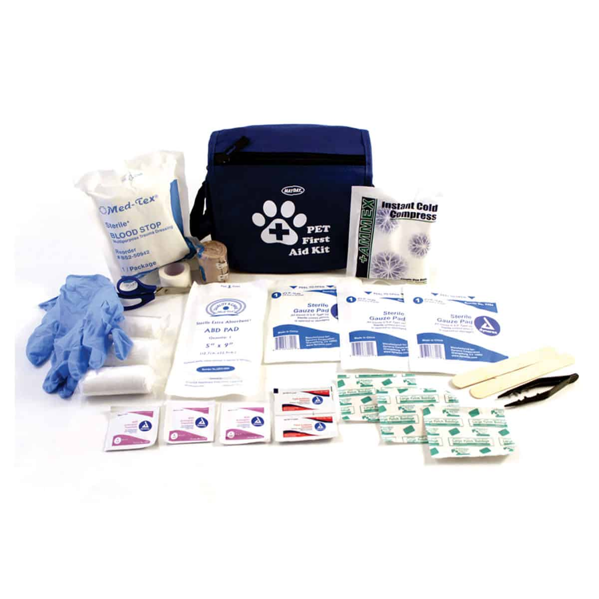 Pet First Aid Kit Standard