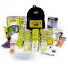 Deluxe Emergency Backpack Kits (3 Person Kit)