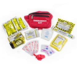 One Day Fanny Pack Kit (12 Piece)