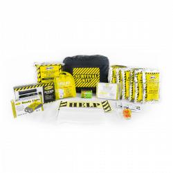 Fanny Pack Survival Kit (16 Piece)