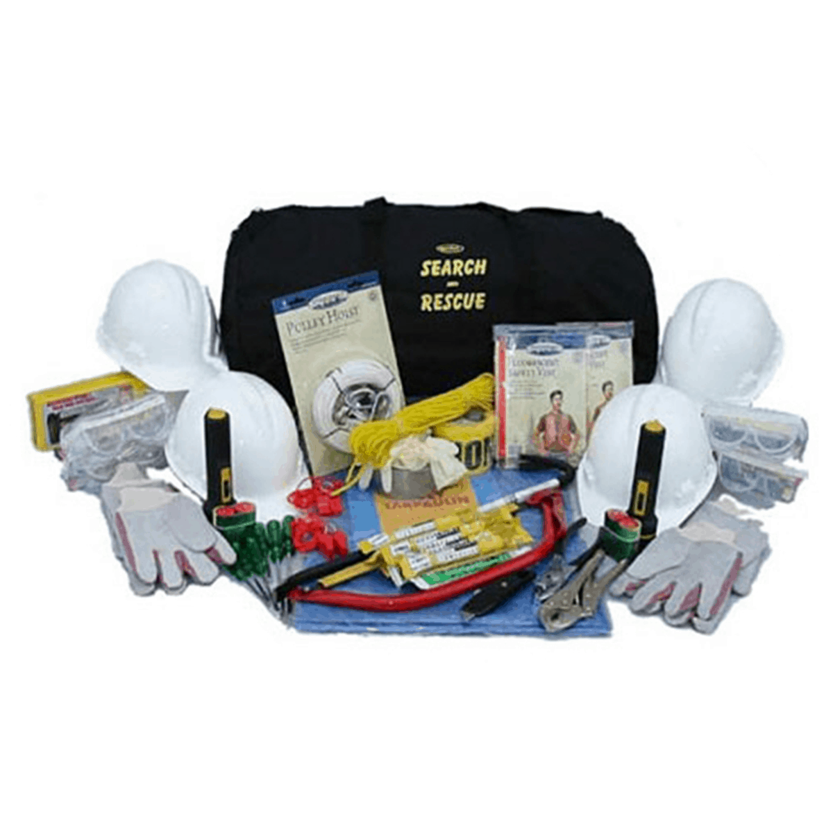 """The Element"" Professional Rescue Kit"