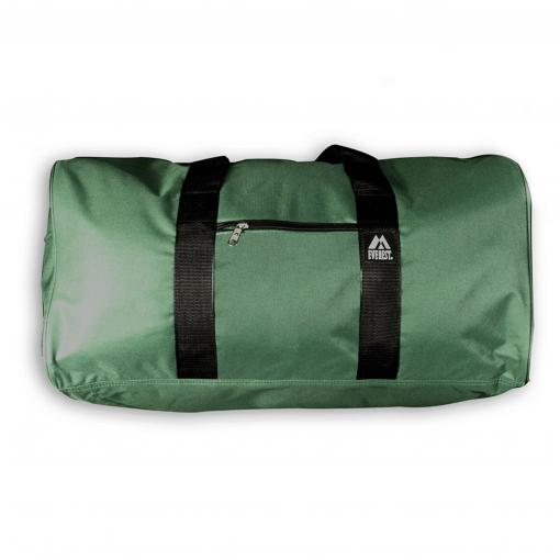 Gear Bag – Green- 24 X 12 X12 – Blank (No Logo)