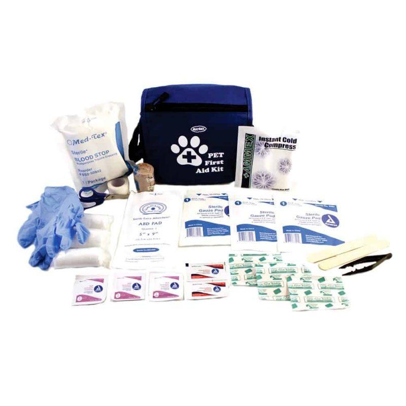 Pet First Aid Kit Standard
