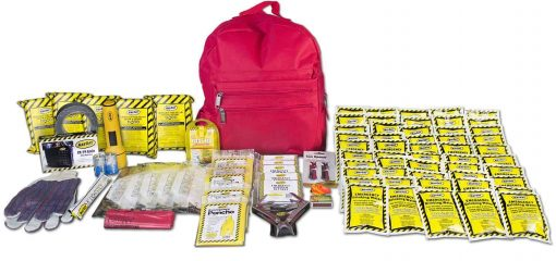 5-Person Deluxe 72 Hour Emergency Survival Kit