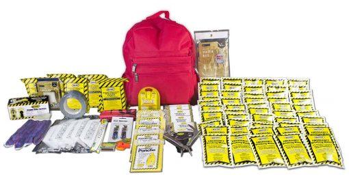 5-Person Premium 72 Hour Emergency Survival Kit