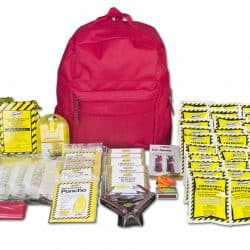 72 Hour Emergency Survival Kit - 5 Person