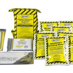 American Family Safety - 1 Person Safety Kit