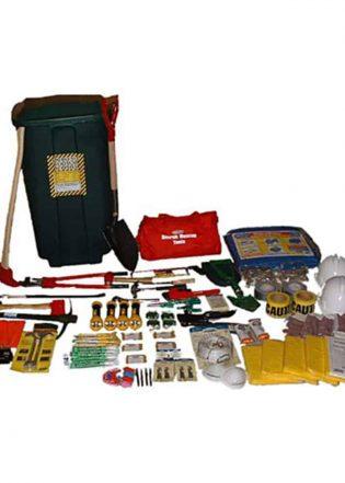 4 Person Professional Rescue Kit