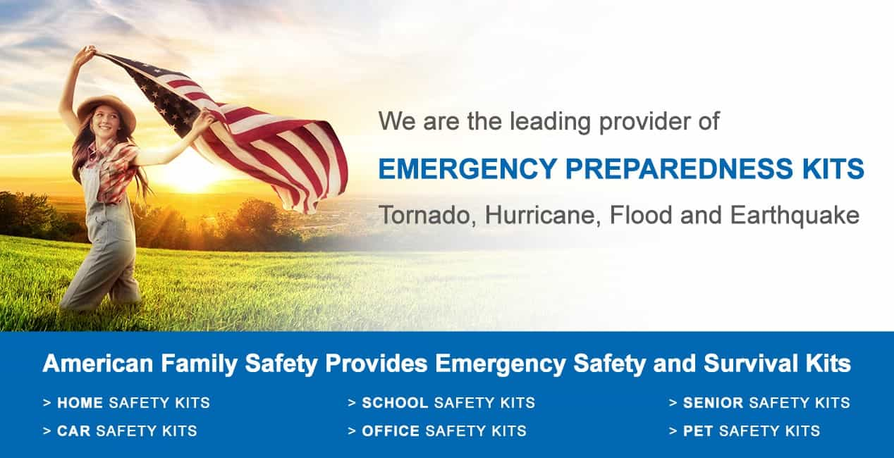 American Family Safety top banner