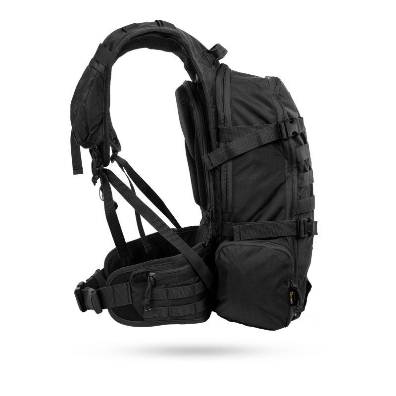 AQ 1600 TAC Black 2