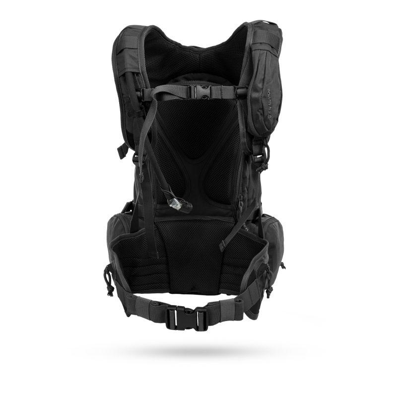 AQ 1600 TAC Black 3