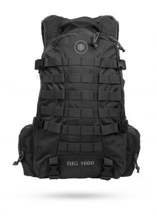 AQ 1600 TAC Black
