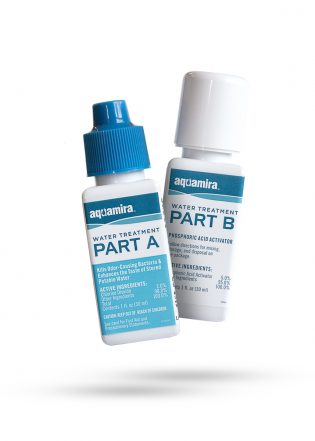 Aquamira 1oz Water Treatment 1 1