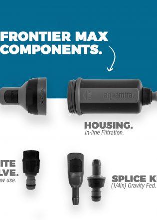 Frontier MAX GRNPLUS 2