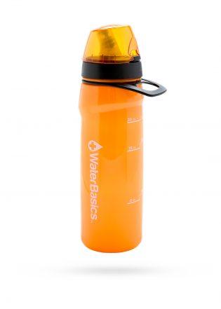 WB Bottle AMZWB Bottle RED 1